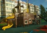 Продаётся 4-х комнатная квартира, г. Наро-Фоминск, ул. Маршала Кукотки - Фото 2