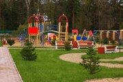 Роскошный деревянный дом в сосновом бору рядом с Подольском - Фото 4