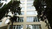 Большая квартира в клубном доме, Купить квартиру в Ялте по недорогой цене, ID объекта - 316918125 - Фото 1