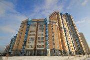 Сдается в аренду двухкомнатная квартира на Автовокзале, Аренда квартир в Екатеринбурге, ID объекта - 317917520 - Фото 4
