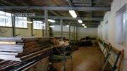 Предлагается в аренду теплые складские помещения 180 м2 и 160 м2, Аренда склада Носово, Солнечногорский район, ID объекта - 900305445 - Фото 6