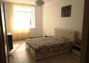 Аренда 3-комнатной квартиры в новом доме на ул. Дачной - Фото 1