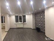 3-к квартира на Васильевской в отличном состоянии