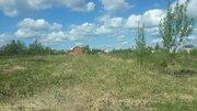 Продается участок 16 соток в с.Покровское Рузский р. - Фото 1
