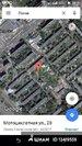 Продаюучасток, Пенза, улица Карпинского, Земельные участки в Пензе, ID объекта - 201569963 - Фото 1