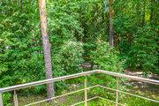 Квартира с панорамными окнами и видом на лес Рублевское шоссе, Купить квартиру в новостройке от застройщика Усово, Одинцовский район, ID объекта - 325145417 - Фото 20