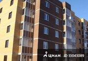 Продаю1комнатнуюквартиру, Молодежный пос, улица Вадима Усова, 4