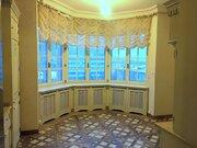 Продам 6-к квартиру, Москва г, Ксеньинский переулок 3 - Фото 5