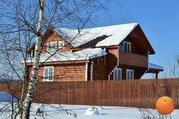 Продается дом, Ярославское шоссе, 80 км от МКАД
