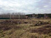 Земельный участок в Красном Бору
