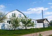 Дом в селе Солдатское - Фото 1