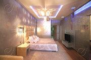 71 000 000 Руб., 2-ка с Дизайнерским ремонтом на Арбате, Купить квартиру в Москве по недорогой цене, ID объекта - 313975874 - Фото 12