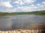 Просторный участок на берегу реки Оки - Фото 4