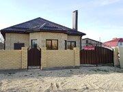 Одноэтажный дом в Анапской с подключенным газом - Фото 1