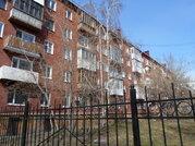 Сдаю 2-комнатную у Голубого огонька, Аренда квартир в Омске, ID объекта - 327881523 - Фото 5