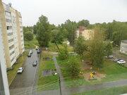 Квартира, ул. 8 Марта, д.13 к.2, Купить квартиру в Ярославле по недорогой цене, ID объекта - 330940311 - Фото 7