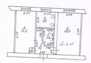 Квартира, город Херсон, Купить квартиру в Херсоне по недорогой цене, ID объекта - 316853885 - Фото 2