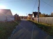 Участок 13 сот. , Калужское ш, 22 км. от МКАД.