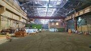 Производственный цех 3,5 тыс кв.м в Иваново