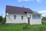 Дом в Псковская область, Гдовский район, д. Ямок (58.0 м) - Фото 2