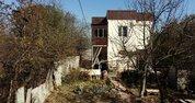 Продам жилой дом в сот Голубая Даль, ул.Золотая Рыбка