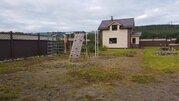 Продам дом, Кильдинстрой пгт, 22 км от города, Продажа домов и коттеджей Кильдинстрой, Кольский район, ID объекта - 503437903 - Фото 8
