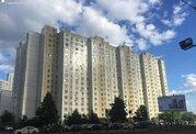 Продается 3-х комнатная квартира в тихом, зеленом районе. Метро Митино
