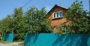 Продажа дома, Тюмень, Романтик