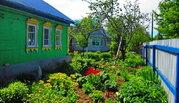Дом на 9 сотках в самом п.Заокском, ул.Комсомольская, свет, газ, вода, - Фото 5