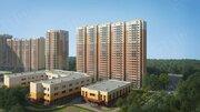 Продается квартира г.Подольск, Циолковского, Купить квартиру в Подольске по недорогой цене, ID объекта - 320733791 - Фото 2