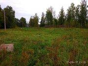 Земельный участок 15 соток Тула д. Коптево - Фото 1