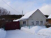 Жилой дом, п.Шиловка, черта г. Березовский - Фото 1