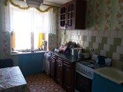 Продается трехкомнатная квартира по улице Топоркова дом 2