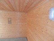 Бревенчатая 2-х этажная дача с участком 12 соток м. Трубников Бор - Фото 5