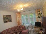 Продажа квартиры, Новосибирск, Старое ш., Купить квартиру в Новосибирске по недорогой цене, ID объекта - 316409935 - Фото 2