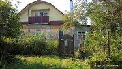 Продаючасть дома, Дубенки, улица Страховая, 19