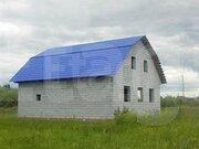 Продам 2-этажн. дом 130 кв.м. Тюмень. Программа Молодая семья