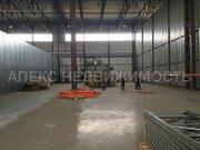 Аренда помещения пл. 1700 м2 под склад, производство, Домодедово . - Фото 2