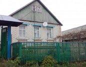 Продажа дома, Дмитриевка, Ракитянский район, Подлесная улица - Фото 1