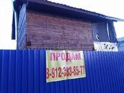 Продам 2-этажн. дачу 30 кв.м. Салаирский тракт