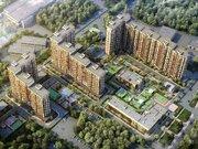 Однокомнатная квартира 32,9 кв.м, рядом с метро Владыкино. - Фото 2