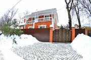 Продается дом 221 кв.м, пос.Лесной городок - Фото 2
