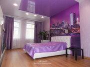 Большая 3-х комнатная квартира в доме бизнес класса с ремонтом - Фото 1