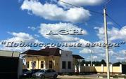 Пятницкое ш. 37 км от МКАД, Соколово, Коттедж 212 кв. м