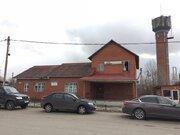 Здание под общепит на первой линии Киевского шоссе, Продажа офисов в Гатчине, ID объекта - 600829481 - Фото 1