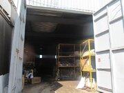 Аренда склада в Подмосковье
