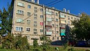 2-комн квартира ул.Дальняя, 9, Купить квартиру в Казани по недорогой цене, ID объекта - 322011542 - Фото 2