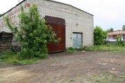 Продажа производственных помещений в Юрьев-Польском районе