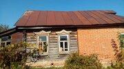 Продажа дома, Сергачский район - Фото 1