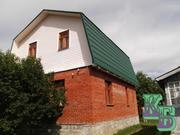 Дом с.Волковское